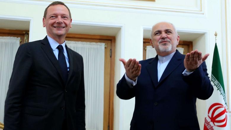 ترنح الاتفاق النووي مع إيران والمسعى الفرنسي