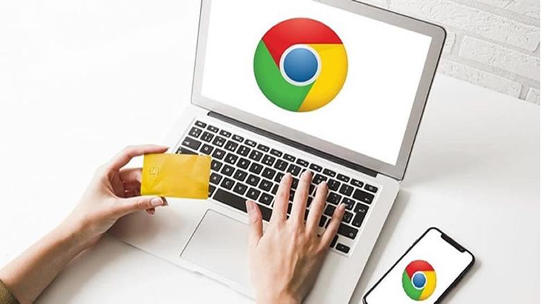 غوغل كروم يسهل الشراء عبر الإنترنت.. إليكم الطريقة