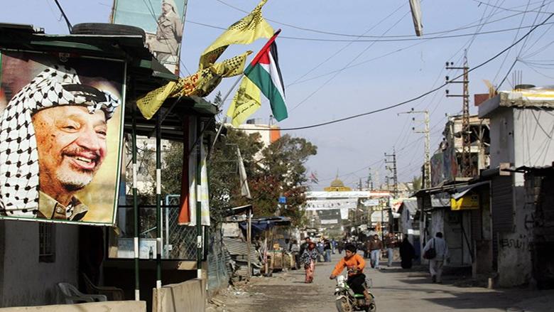 رسالة من السفير الفلسطيني إلى الفلسطينيين في لبنان