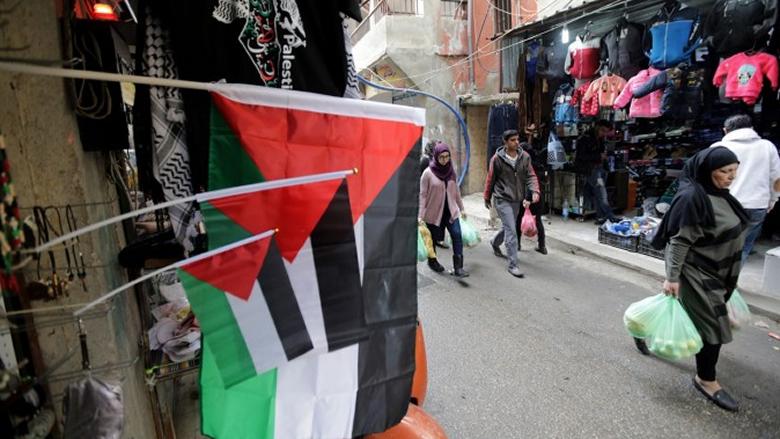 """قضية عمل الفلسطينيين تحتاج الى عناية فائقة... وهذا موقف """"التقدمي"""""""