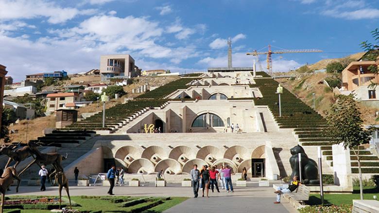 """عن """"أرمينيا اللبنانية"""": تقارب وتباعد!"""