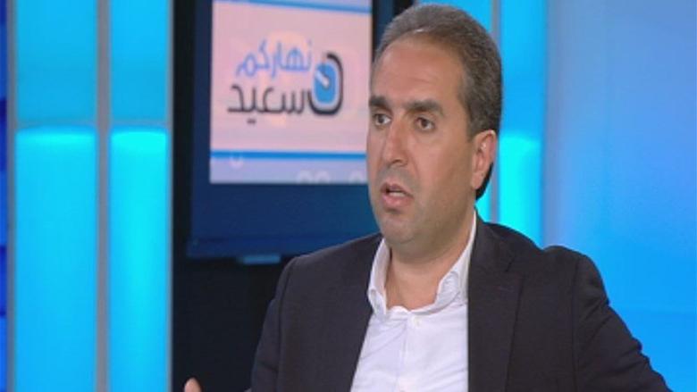 ناصر يحذّر من المس بالتوازن: ما حصل نتيجة الخطاب التحريضي والاستفزازي