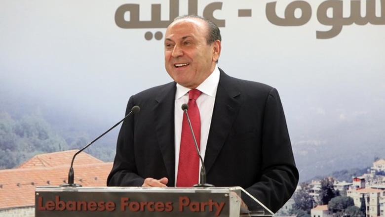 نصار: متى سقط الجبل سقط لبنان