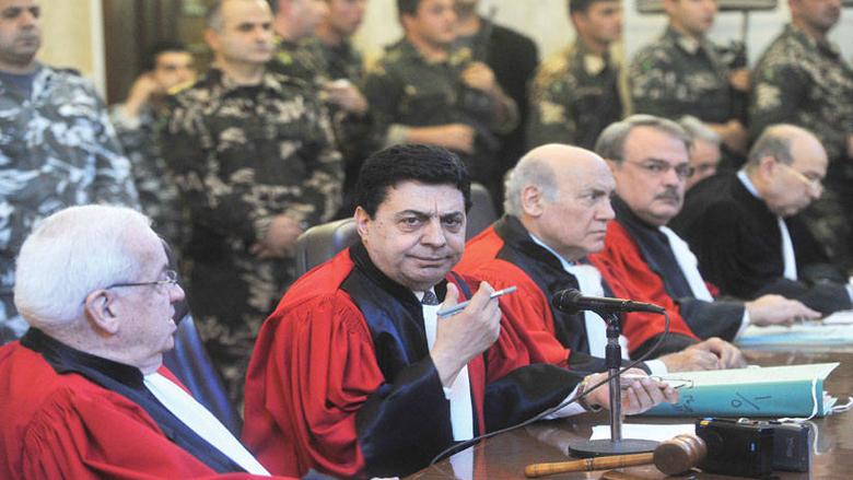 هكذا سقط خيار المجلس العدلي في قبرشمون؟