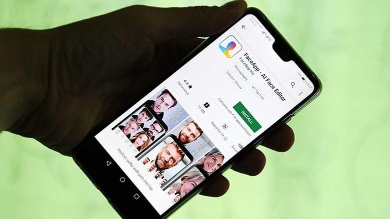 مطورو FaceApp يردون على الشائعات المنتشرة ضده