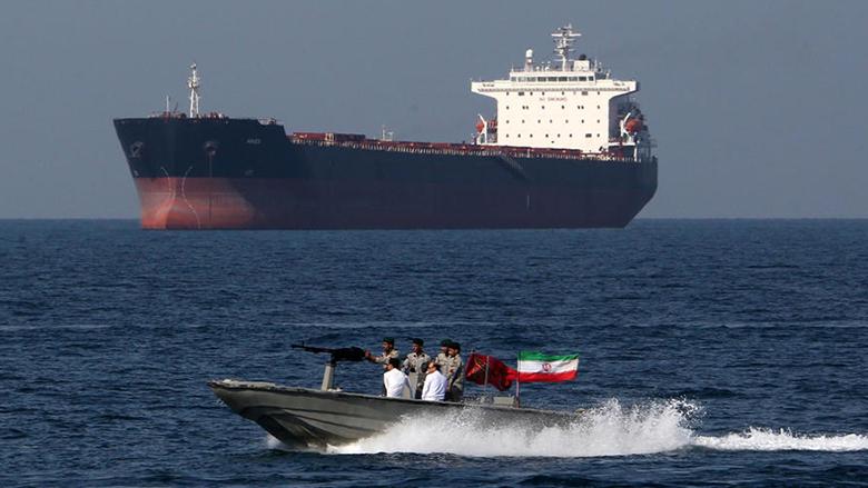 حرب إحتجاز ناقلات النفط تتوالى فصولاً: قراءة سياسية وديبلوماسية هادئة