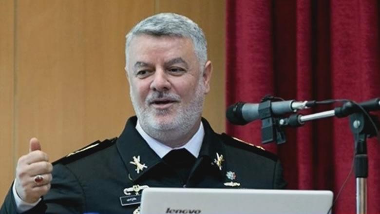 قائد البحرية الإيرانية: نراقب كل السفن الأميركية في منطقة الخليج