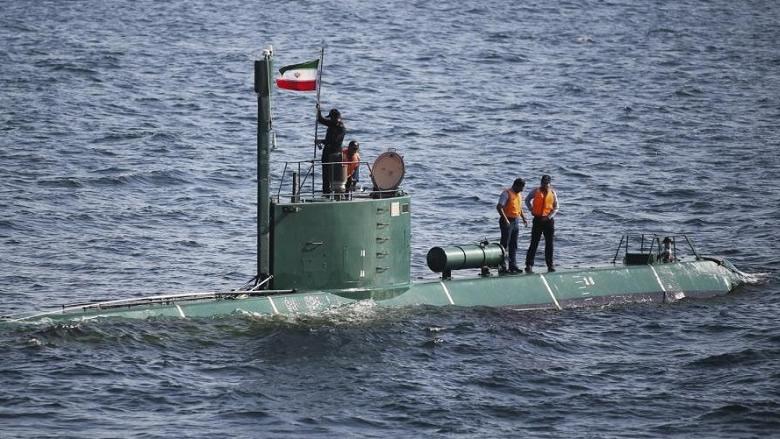 ضائقة إيران وحرب المضائق