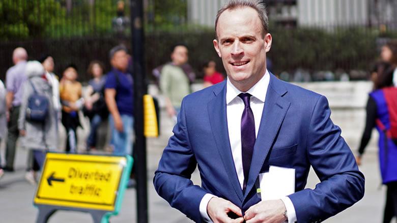 """وزير خارجية بريطانيا يؤكد ضرورة إنجاز """"بريكست"""" قبل نهاية أكتوبر"""