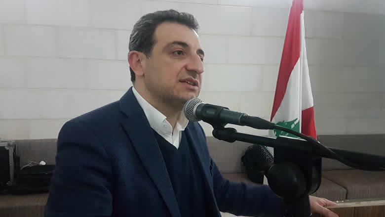 أبو فاعور : مبادرة جنبلاط تشكل مخرجاً من المأزق القائم