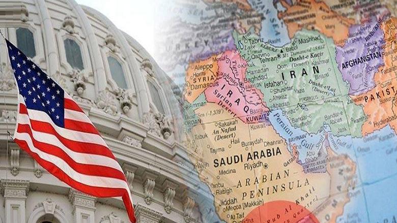 """""""فورين بوليسي"""": عين واشنطن على الشرق الاوسط.. ومستقبل أوروبا سيتقرر في دول عربية!"""