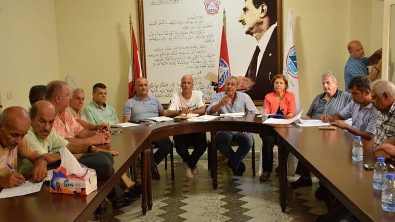 """لقاء موسع لـ""""الخريجين التقدميين"""" في طرابلس"""