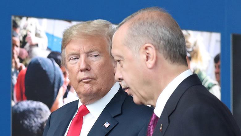 واشنطن لا تزال تخطط لفرض عقوبات على تركيا