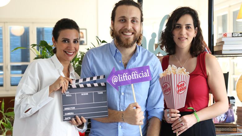 إطلاق مهرجان الأفلام اللبنانية المستقلة