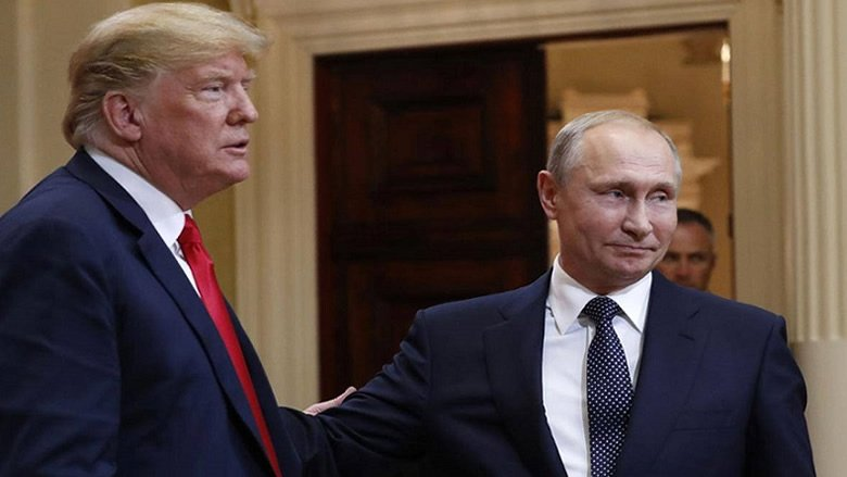 """""""ناشيونال انترست"""" تحلّل قمة بوتين - ترامب.. وخطة """"الصبر الاستراتيجي""""!"""