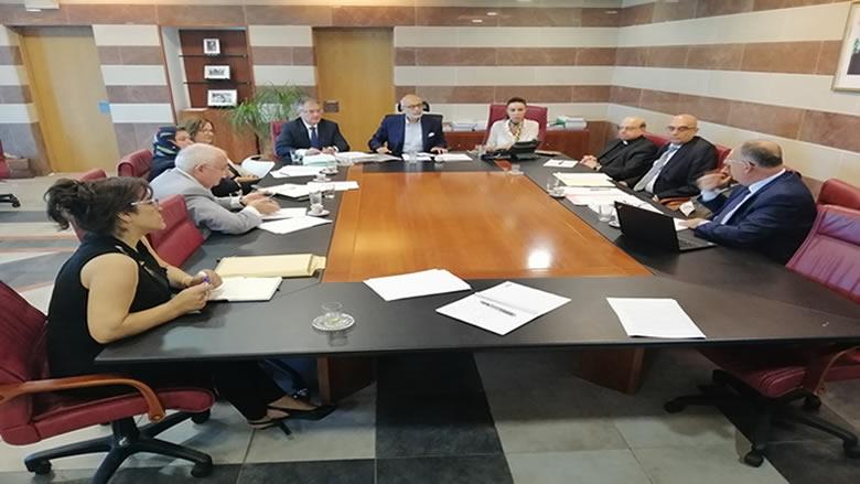 شهيّب: شهادتنا اللبنانية هي الأساس في بناء سمعتنا الأكاديمية