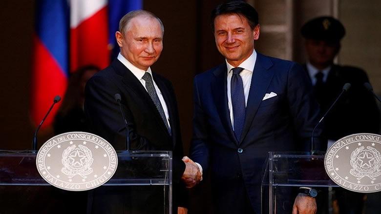 روما تشيد بدور روسيا الهام في حل النزاعات بالعالم