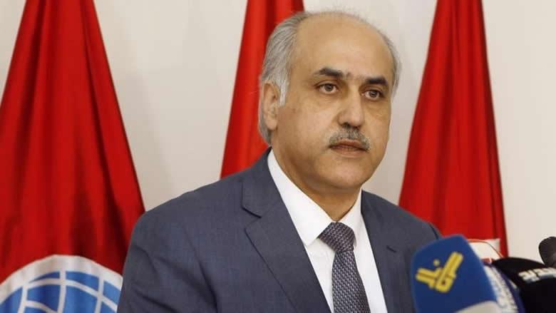 أبو الحسن: لتسليم المطلوبين من الجهتين والمجلس الأعلى للدفاع يفتقد للميثاقية