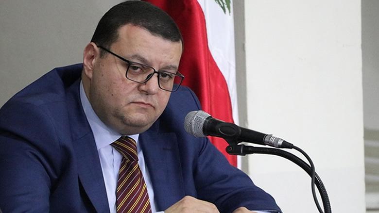 الريس: وزير الدفاع يتجاوز حدوده... ونأمل من عون الوقوف على مسافة واحدة من الجميع!