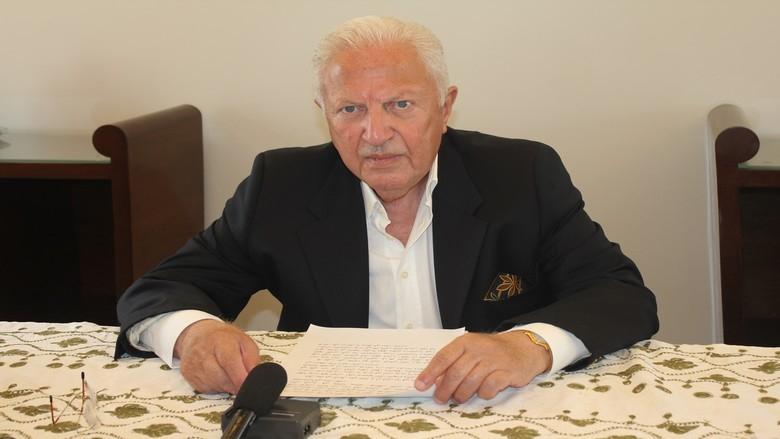 توفيق سلطان لباسيل: طرابلس منفتحة لكنها ليست مستباحة واين اهتمامك بمشاريعها؟