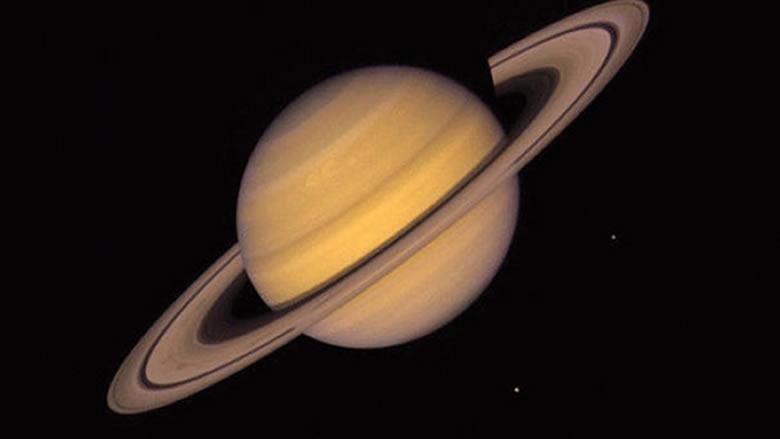 """ثاني أكبر كواكب النظام الشمسي """"يمطر ألماسا""""!"""