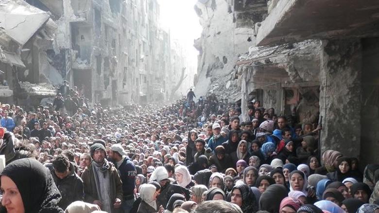 المجلس الأطلسي: هذا ما يحصل عند عودة النازحين الى سوريا.. لا ترموا فشل لبنان عليهم!