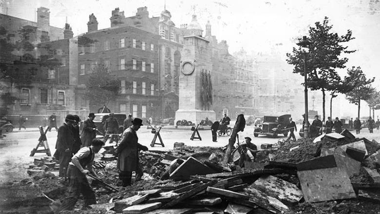"""""""ذا ناشيونال"""": الحرب الى الواجهة... والشرق الأوسط يتخوف من """"مشهد 1914"""""""