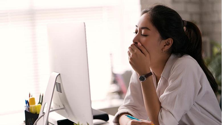 قلة النوم تؤدي إلى هذه المشاكل الصحية