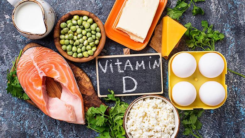 طعمة تعوض نقص فيتامين D .. تعرف عليها