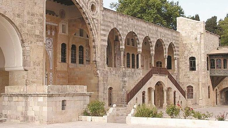 بين 1840 و2019... مَن سكن قصر بيت الدين؟