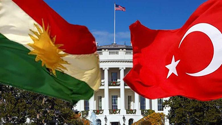 بعد المنطقة الآمنة.. هل تتوسّط واشنطن بين تركيا والأكراد؟