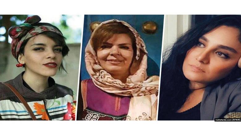 الأمم المتحدة تدعو إيران للإفراج عن نساء تظاهرن رفضاً للحجاب