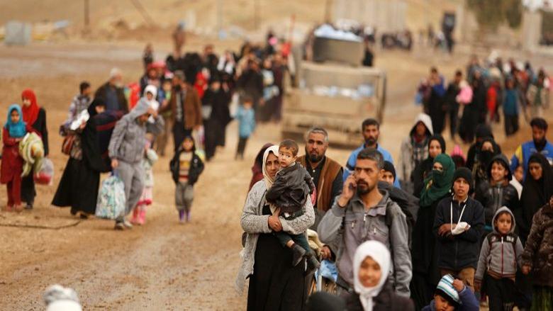 """""""فورين بوليسي"""" تتابع ملف النازحين السوريين.. سيعودون الى الخطر والقتل!"""