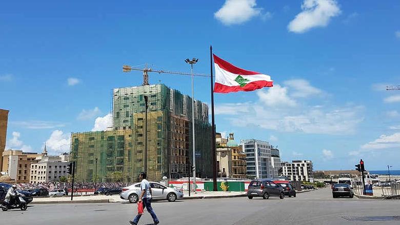 خصوصية الجغرافيا السياسية اللبنانية