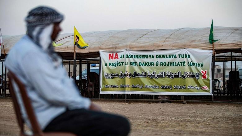 صراع إرادات في سوريا يبدأ بالرهان على شرق الفرات