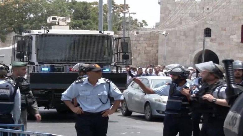 الأردن يستدعي سفير إسرائيل بسبب الانتهاكات في المسجد الأقصى