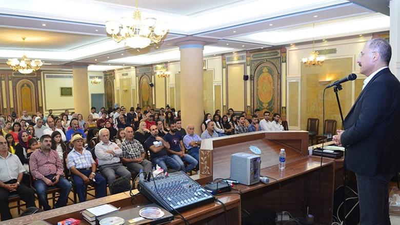 عبدالله خلال تكريم الطلاب الناجحين في عانوت: سنستمر في تفتيت الاحتقان الداخلي