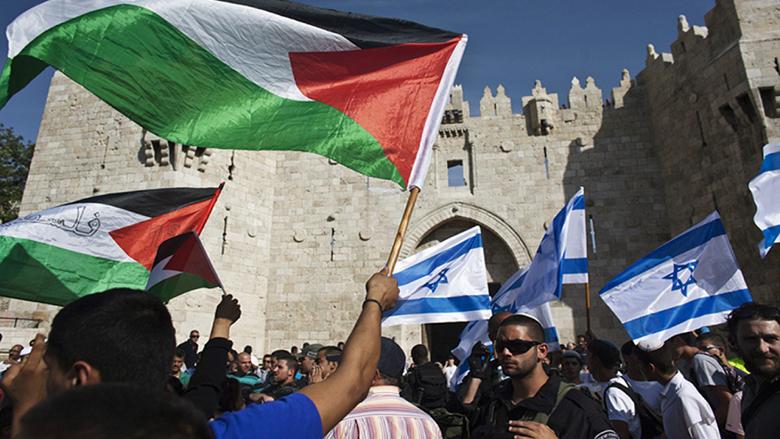 """""""ميدل إيست آي"""" يكشف كواليس السياسة الإسرائيلية في فلسطين!"""
