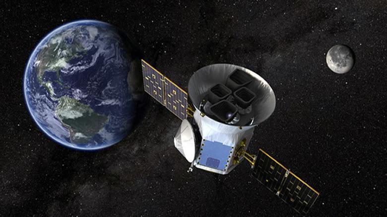 اكتشاف نظام شمسي فيه كوكب ربما يصلح للحياة