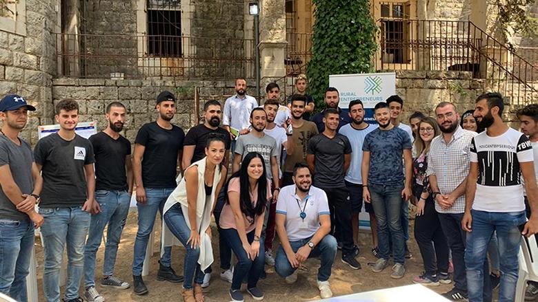 """""""الشباب التقدمي""""- الغرب يعقد مخيمه السنوي: تمكين وتفعيل الدور السياسي للشباب أوليّة!"""