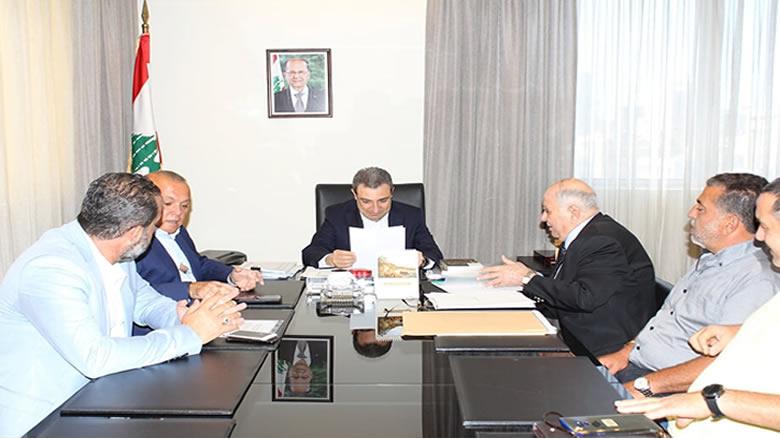 أبو فاعور: بعد 15 يوما ستباشر وزارة الصناعة بإقفال المسالخ المخالفة