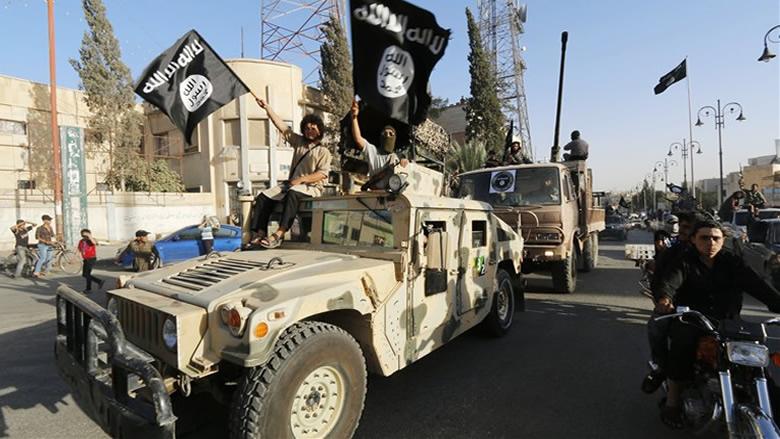 """""""نيويورك تايمز"""": """"داعش"""" يستعيد قوته في العراق وسوريا.. وهذا عدد مقاتليه!"""
