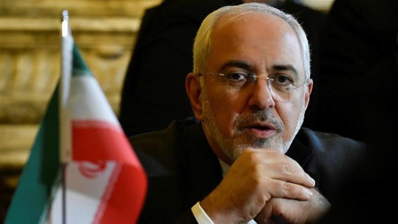 ظريف: لن نبدأ حربا في الخليج