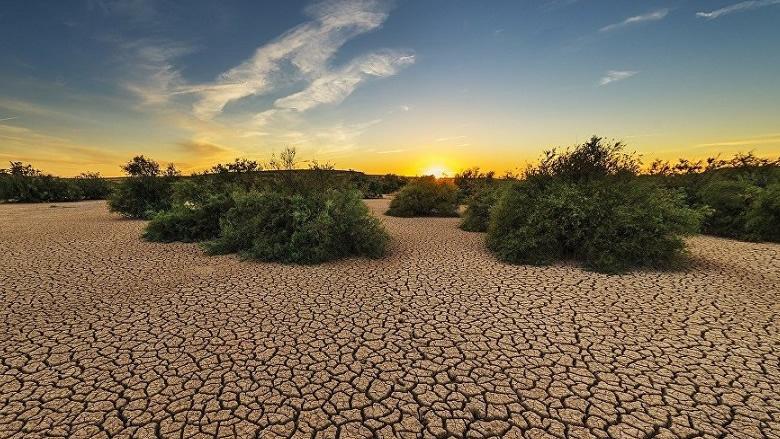 """""""ذا ناشيونال"""": الجفاف يهدّد الشرق الأوسط... وحروب المياه الى الواجهة!"""