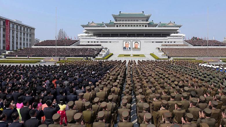 بيونغ يانغ تحذر واشنطن وتؤكد استعدادها لكل الخيارات