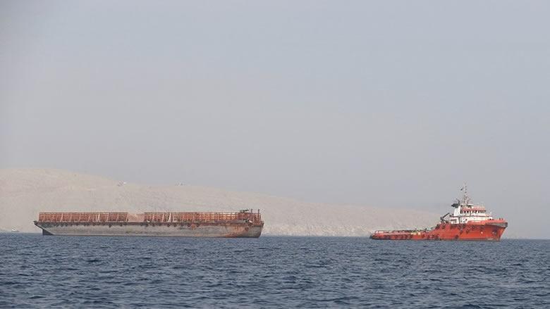 إيران تسعى لتشكيل تحالف 7+1 لحماية مياه الخليج