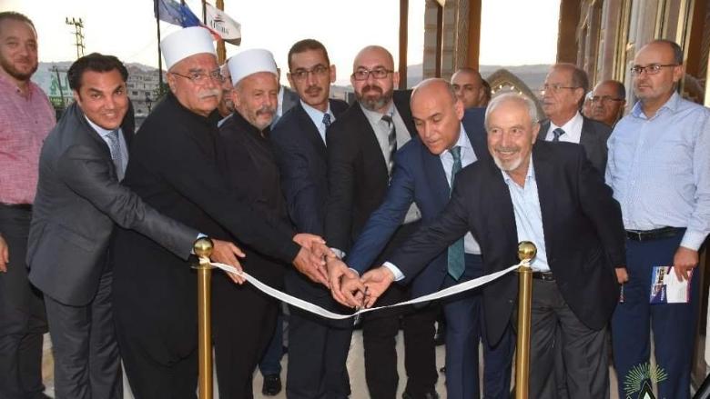 يوم مفتوح لـmubs في راشيا وممثل أبو فاعور: نهج حزبنا إضاءة شموع بينما يكتفي آخرون بلعنة الظلام