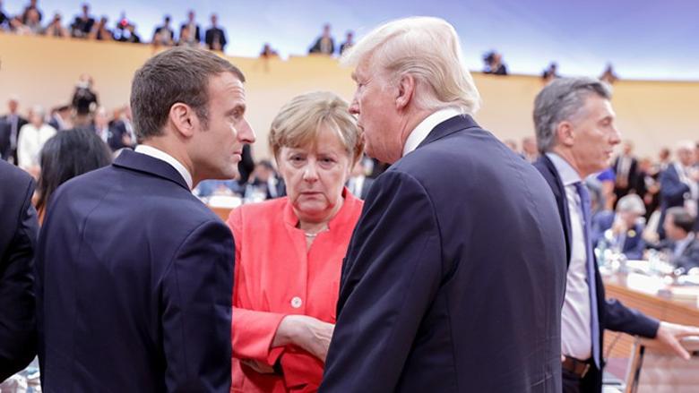 """صحف عالمية: ترامب يواجه أوروبا بورقة خطيرة.. وهذا هو زعيم """"داعش"""" الجديد!"""