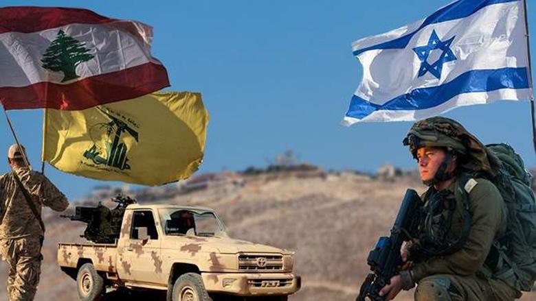 بين مطرقة إسرائيل وسندان حزب الله