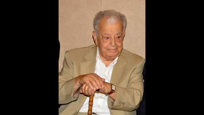 جنبلاط: نديم عبد الصمد هو ماضينا الكبير في مواجهة الظلاميات